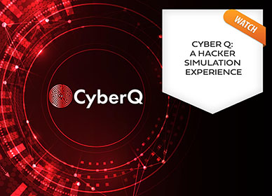 CyberQ-A Hacker Simulation Experience
